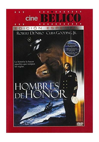Hombres De Honor (Men Of Honor)
