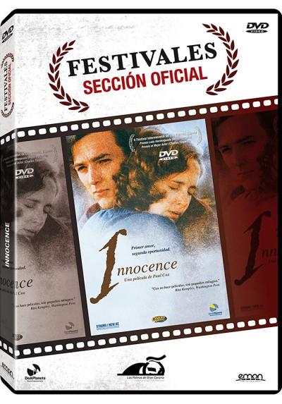 Innocence (2000) (Festivales sección oficial)