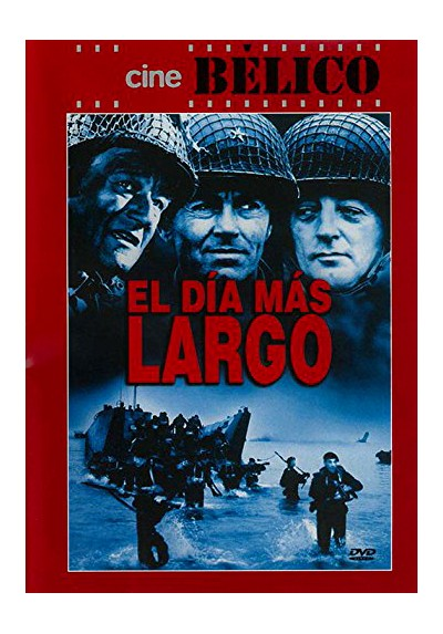 El Día Más Largo (The Longest Day)