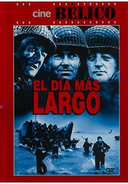 El Día Más Largo (The Longest Day)