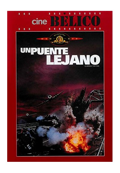 Un Puente Lejano (A Bridge Too Far)