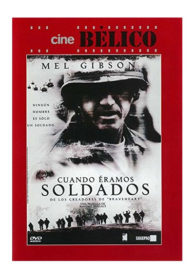 Cuando Éramos Soldados (We Were Soldiers)