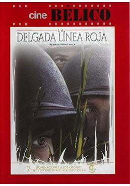 La Delgada Línea Roja (The Thin Red Line)