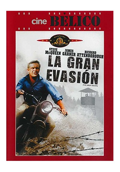 La Gran Evasión (The Great Escape)