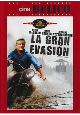 La Gran Evasión (The Great Escape)