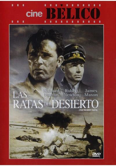 Las Ratas Del Desierto (Desert Rats)
