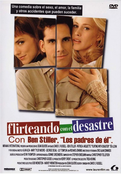 Flirteando Con El Desastre (Flirting With Disaster)