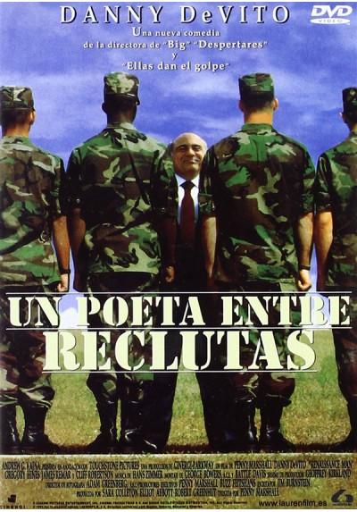 Un Poeta Entre Reclutas (Renaissance Man)