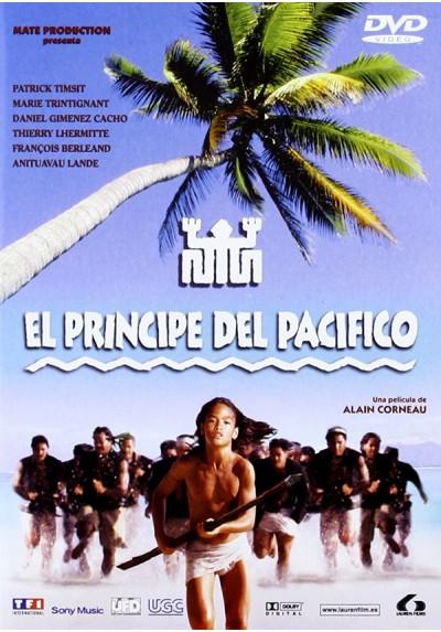El Príncipe Del Pacífico (Le Prince Du Pacifique)