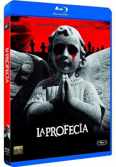La Profecía (1976) (Blu-Ray) (The Omen)