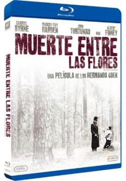 Muerte Entre Las Flores (Blu-Ray) (Millers Crossing)