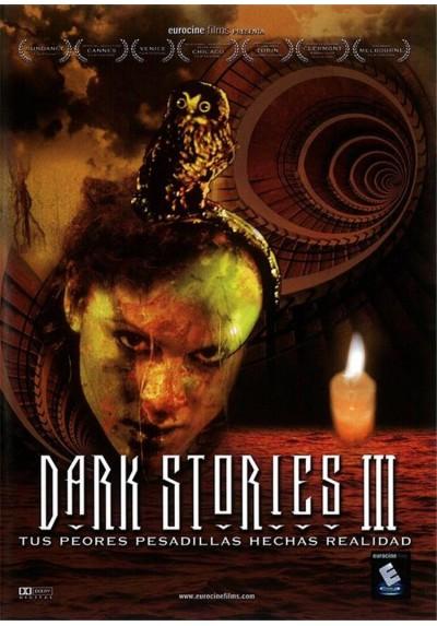 Dark Stories 3