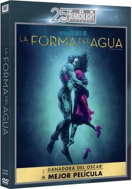La Forma Del Agua (Ed. 25 Aniversario Fox) (The Shape Of Water)