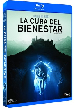 La Cura Del Bienestar (Blu-Ray) (A Cure For Wellness)