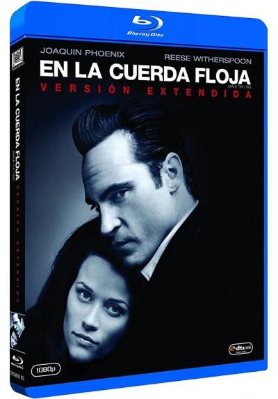 En La Cuerda Floja (2005) (Blu-Ray) (Walk The Line)