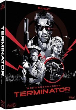Terminator (Blu-Ray) (Ed. Iconic)
