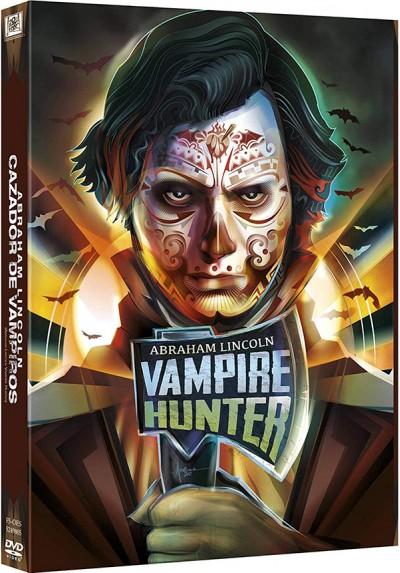 Abraham Lincoln: Cazador De Vampiros (Ed. Halloween) (Abraham Lincoln: Vampire Hunter)