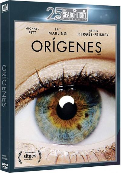 Orígenes (Ed. 25 Aniversario Fox) (I Origins)