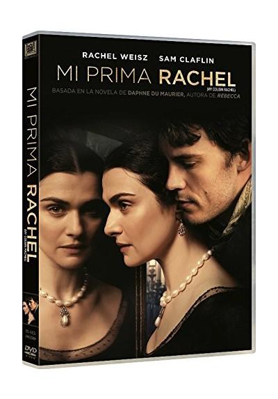 Mi Prima Rachel (My Cousin Rachel)