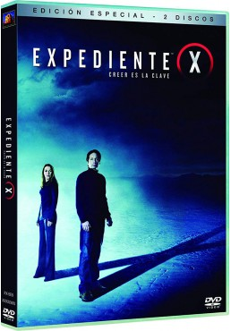 Expediente X: Creer Es La Clave (The X Files: I Want To Believe)