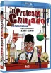 El Profesor Chiflado (Blu-Ray) (Bd-R) (The Nutty Professor)