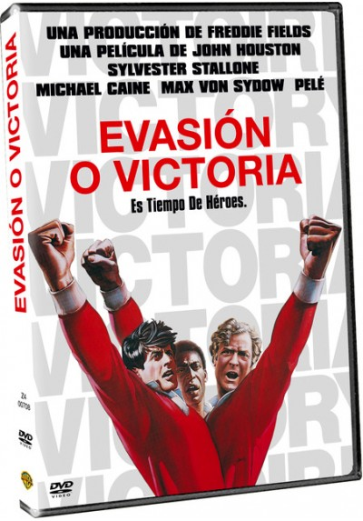 Evasión O Victoria (Escape To Victory)