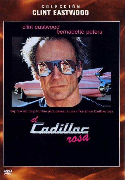 El Cadillac Rosa (Pink Cadillac)