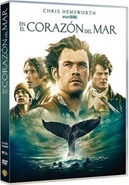 En El Corazón Del Mar (In The Heart Of The Sea)