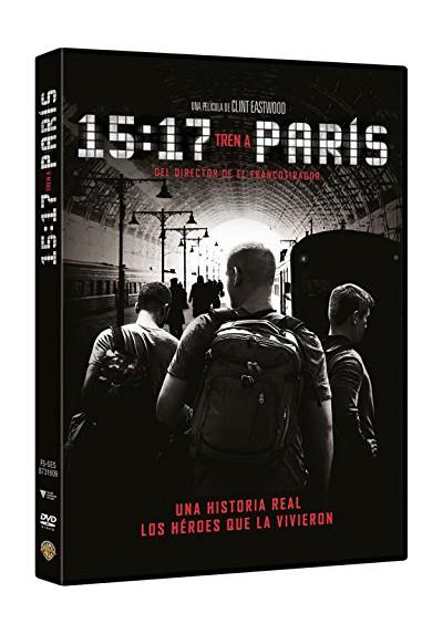 15:17 Tren A Paris (The 15:17 To Paris)