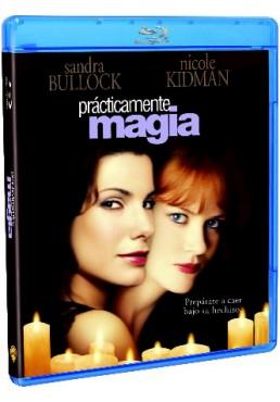 Prácticamente Magia (Blu-Ray) (Practical Magic)