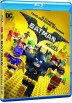 Batman: La Lego Película (Blu-Ray) (The Lego Batman Movie)