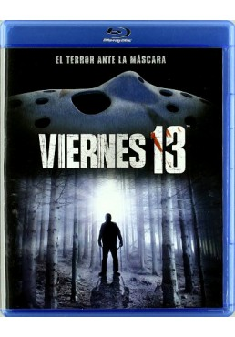 Viernes 13 (Blu-Ray) (Friday The 13th)