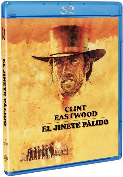El Jinete Pálido (Blu-Ray) (Pale Rider)