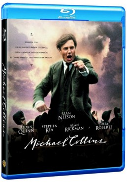 Michael Collins (Blu-Ray)