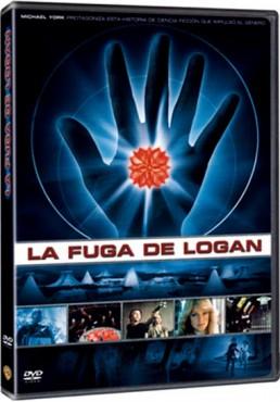 La Fuga De Logan (Logan´s Run)