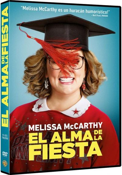 El Alma De La Fiesta (Life Of The Party)
