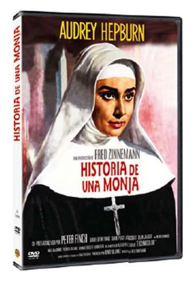 Historia De Una Monja (The Nun´s Story)