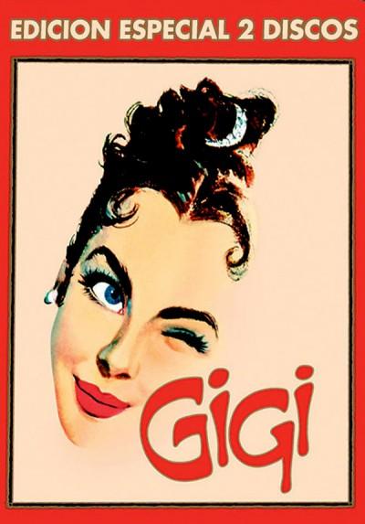 Gigi (Ed. Especial)