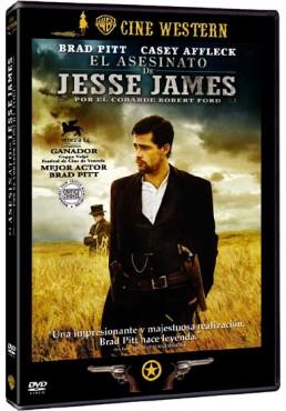 El Asesinato De Jesse James Por El Cobarde Robert Ford (The Assassination Of Jesse James)