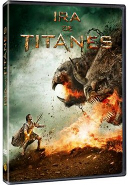 Ira De Titanes (Wrath Of The Titans)