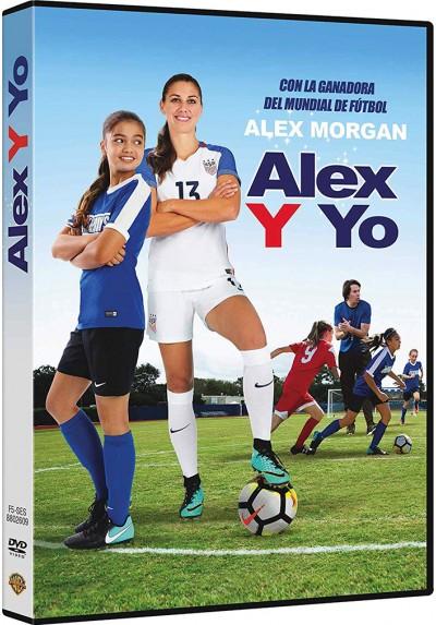 Alex Y Yo (Alex & Me)