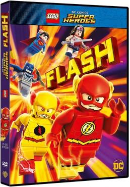 Lego Dc Superhéroes: Flash (Lego Dc Comics Super Heroes: The Flash)