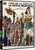 La Liga De La Justicia: La Nueva Frontera (Justice League)