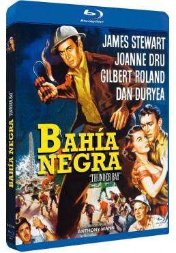 Bahia Negra (Bd-R) (Thunder Bay)