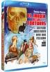 El Jardín De Las Torturas (Blu-Ray) (Torture Garden)