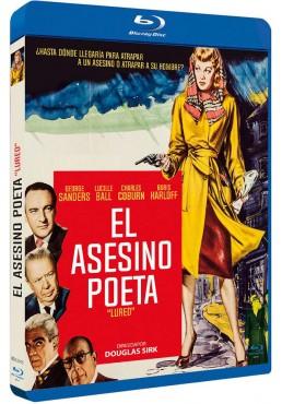 El Asesino Poeta (Bd-R) (Lured)