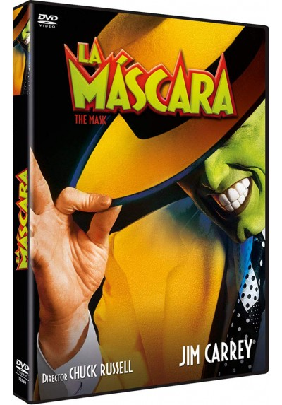 La Máscara (The Mask)