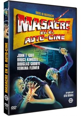 Masacre En El Autocine (Drive In Massacre)