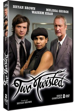 Two Twisted - Serie Completa