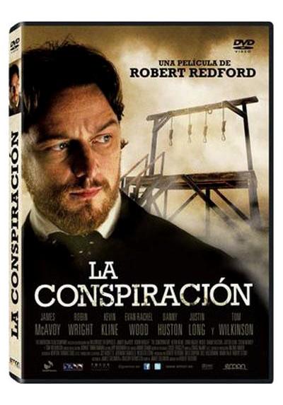 La Conspiración (2010) (The Conspirator)